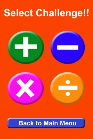 Math Tutor Flashcards