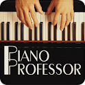 Piano Professor