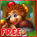 Hedgehog's Adventures Free 1.4 Apk