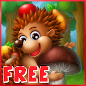 Game Hedgehog's Adventures Free APK for Kindle