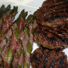 Steak and Burger Marinade
