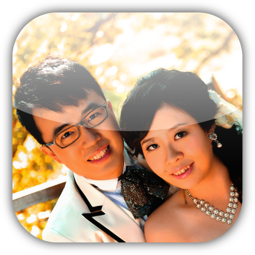 Wing & Seahung's Wedding App 生活 App LOGO-硬是要APP