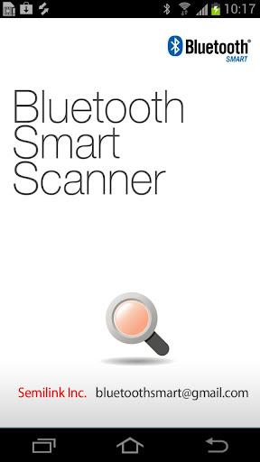 免費下載工具APP|Bluetooth Smart Scanner app開箱文|APP開箱王