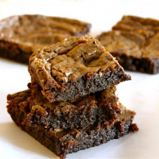 Delicious Nutella Brownies