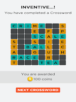 Screenshot of Pic Crossword