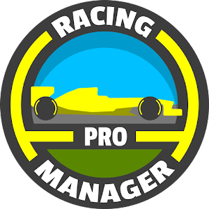 Cover art FL Racing Manager 2015 Pro