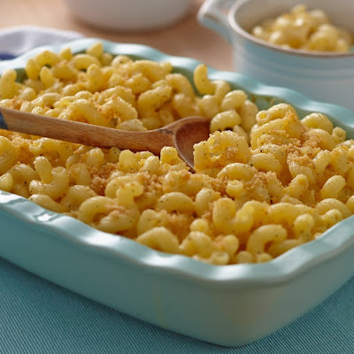 Ranch Mac n' Cheese