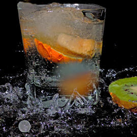 citrus fruits by LADOCKi Elvira - Food & Drink Fruits & Vegetables ( citrus )