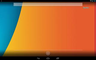 Screenshot of Battery Monitor Mini Pro