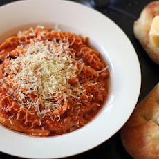 Trippa Alla Romana (Braised Tripe With Tomato, Herbs, And Parmesan ...