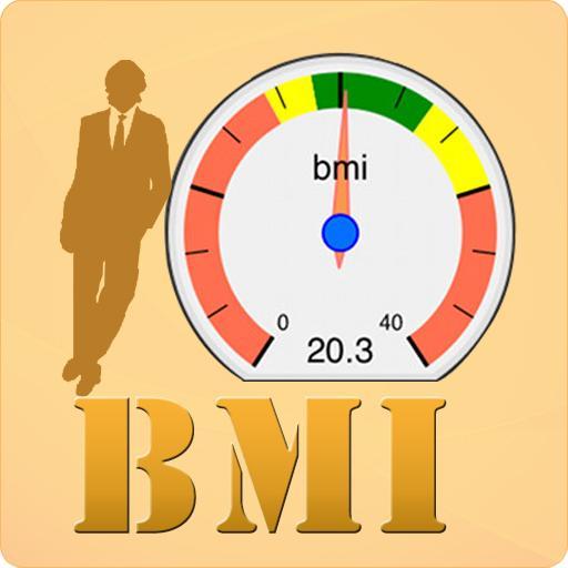 BMI Analyser LOGO-APP點子