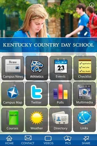 Kentucky Country Day School