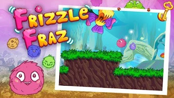 Screenshot of Frizzle Fraz