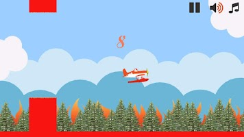 Screenshot of Planes game 2