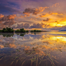 The more I love  by Ipin Utoyo - Landscapes Sunsets & Sunrises