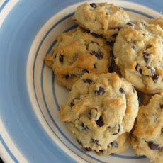 The Real Chocolate Chip Cookies ( Neiman Marcus ) Copycat