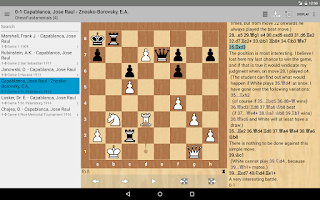 Screenshot of Chess PGN Master Pro Key