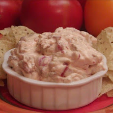 Bacon and Tomato Spread