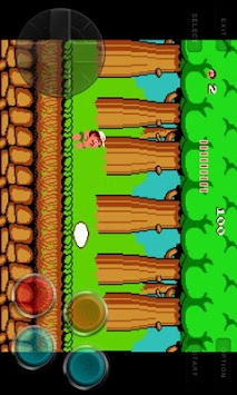 Emulator KOBox apk screenshot