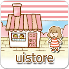 Sweets Shop LiveWallpaper icon