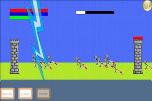 Screenshot of MyWars