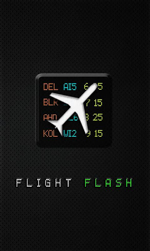 Flight Flash