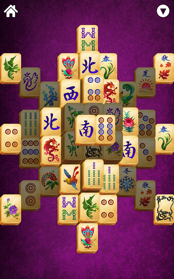 Mahjong Titan Screenshot 6