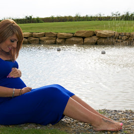 by Melissa Thomas - People Maternity (  )