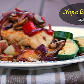 Napa Chicken