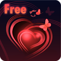 Butterflies In Your Heart Free icon