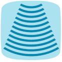 Ultrasound Machine Finder icon