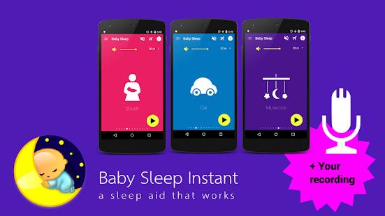 Baby Sleep Instant APK for Bluestacks