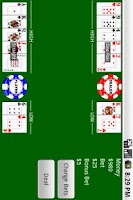 Screenshot of Pai Gow Poker