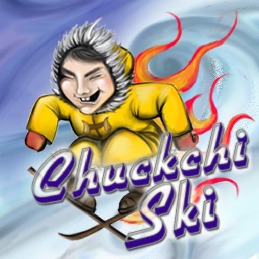 Chuckchi Ski LOGO-APP點子