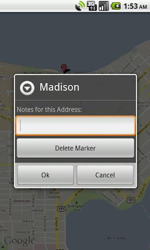 免費下載旅遊APP|Location Saver Free app開箱文|APP開箱王