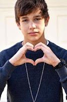 Screenshot of Austin Mahone Live Wallpaper