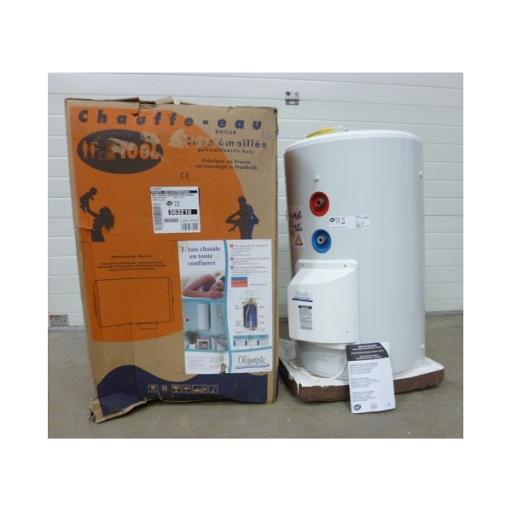 Acheter pr parateur eau chaude sanitaire de dietrich 220 l - Pompe a chaleur de dietrich ...