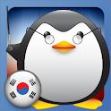 iStart Korean! Android icon
