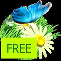 Daisy Field Free icon