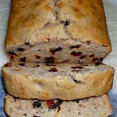 Raisin Loaf