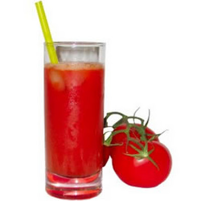 Basic Bloody Mary