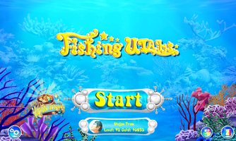 Screenshot of Fishing ULABS - Fishing Diary