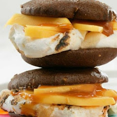 Tropical S'mores