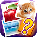 Photo Quiz: what's the word? APK for Bluestacks