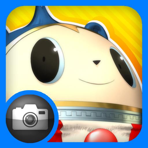 娱乐のクマのメガネ LOGO-記事Game