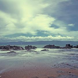by Syaiful Anwar - Landscapes Travel