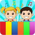 Kids piano app 1.7 Apk