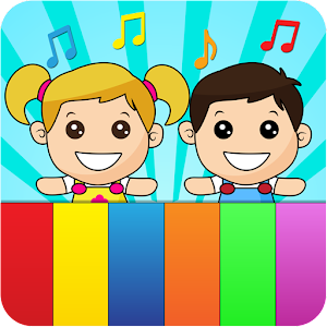 Kids piano app unlimted resources