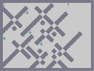 Thumbnail of the map 'Twisted Logic'