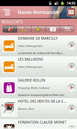 免費旅遊App|Haute Normandie|阿達玩APP